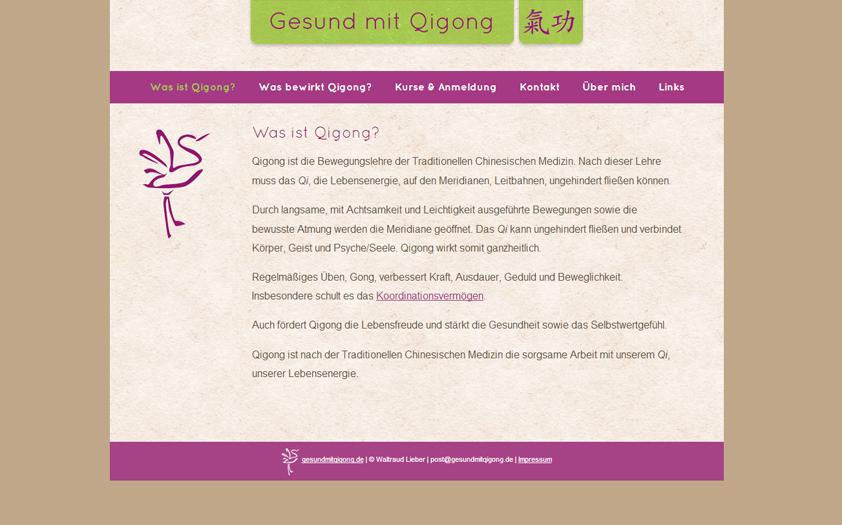 web-qigong